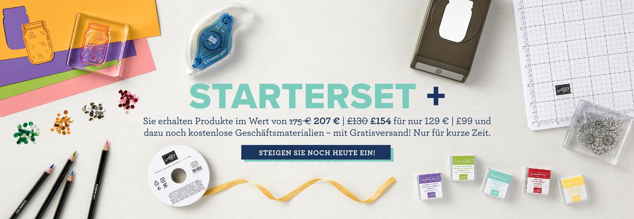 Starterset+